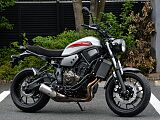 XSR700/ヤマハ 700cc 大阪府 YSP大阪箕面
