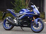 YZF-R25/ヤマハ 250cc 大阪府 YSP大阪箕面