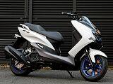 マジェスティS/ヤマハ 155cc 大阪府 YSP大阪箕面