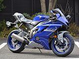 YZF-R6/ヤマハ 600cc 大阪府 YSP大阪箕面