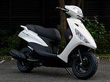 アクシス Z/ヤマハ 125cc 大阪府 YSP大阪箕面