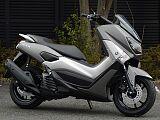 NMAX/ヤマハ 125cc 大阪府 YSP大阪箕面