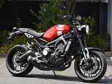 XSR900/ヤマハ 900cc 大阪府 YSP大阪箕面