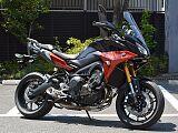 トレーサー900/ヤマハ 900cc 大阪府 YSP大阪箕面