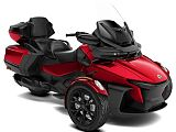 Can-Am SPYDER RT Limited/BRP 1330cc 茨城県 WESTWOOD(ウエストウッド) つくば店