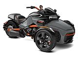 Can-Am SPYDER F3 S/BRP 1330cc 茨城県 WESTWOOD(ウエストウッド) 井原商会 つくば店