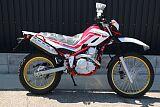 ヤマハ セロー 250