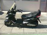 RV125i/SYM 125cc 栃木県 Gオート