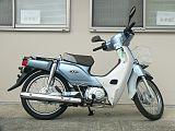 スーパーカブ110/ホンダ 110cc 栃木県 Gオート