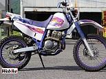TT250R/ヤマハ 250cc 栃木県 バイカーズステーションソックス足利店