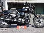 XG750 STREET750/ハーレーダビッドソン 750cc 栃木県 バイカーズステーションソックス足利店
