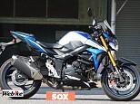 GSR750/スズキ 750cc 栃木県 バイカーズステーションソックス足利店