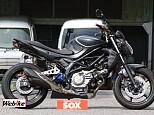 グラディウス400/スズキ 400cc 栃木県 バイカーズステーションソックス足利店