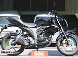ジクサー/スズキ 150cc 栃木県 バイカーズステーションソックス足利店