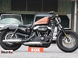 XL1200XS SPORTSTER FortyEight Special/ハーレーダビッドソン 1200cc 栃木県 バイカーズステーションソックス足利店