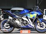 YZF-R25/ヤマハ 250cc 栃木県 バイク館SOX足利店