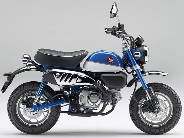 モンキー125/ホンダ 125cc 栃木県 バイカーズステーションソックス足利店