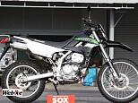 KLX250/カワサキ 250cc 栃木県 バイク館SOX足利店