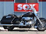 FLHR103 ROAD KING/ハーレーダビッドソン 1584cc 栃木県 バイク館SOX足利店