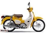 スーパーカブ50/ホンダ 50cc 栃木県 バイク館SOX足利店