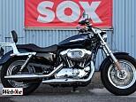 XL1200/ハーレーダビッドソン 1200cc 栃木県 バイク館SOX足利店