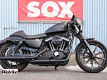 XL883N SPORTSTER IRON/ハーレーダビッドソン 883cc 栃木県 バイク館SOX足利店