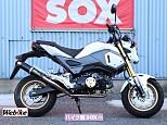 グロム/ホンダ 125cc 栃木県 バイク館SOX足利店
