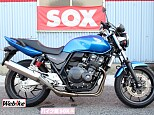 CB400スーパーフォア/ホンダ 400cc 栃木県 バイク館SOX足利店