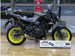MT-07/ヤマハ 700cc 大阪府 ファーストオート中環平野支店
