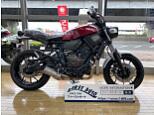 XSR700/ヤマハ 700cc 大阪府 ファーストオート中環平野支店