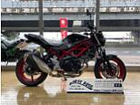 SV650/スズキ 650cc 大阪府 ファーストオート中環平野支店
