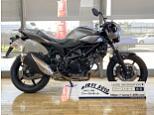 SV650X/スズキ 650cc 大阪府 ファーストオート中環平野支店