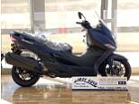 バーグマン400/スズキ 400cc 大阪府 ファーストオート中環平野支店