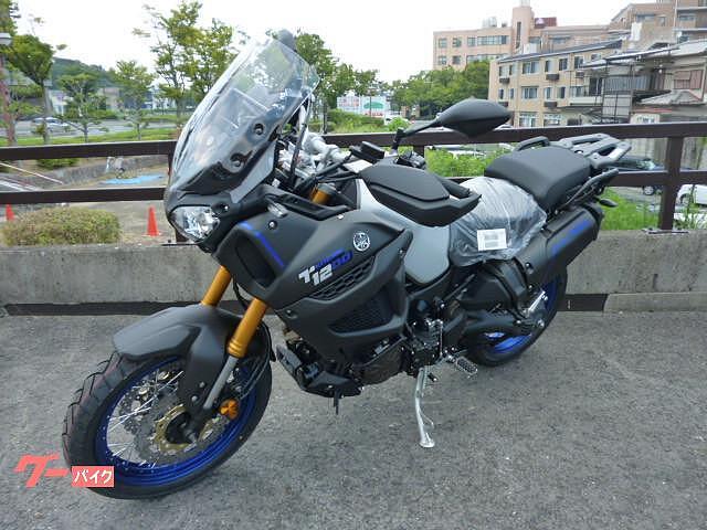 XT1200ZE スーパーテネレ