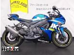 GSX-R750/スズキ 750cc 大阪府 ファーストオート中環平野支店