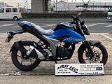 ジクサー 150/スズキ 150cc 大阪府 ファーストオート中環平野支店