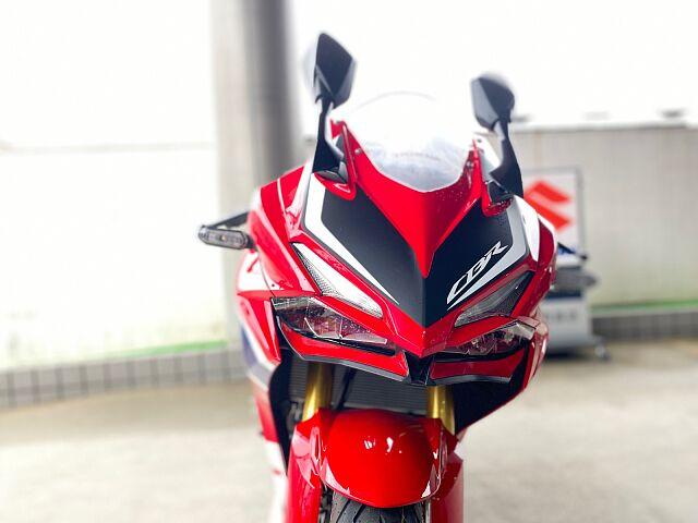 CBR250RR(2017-) ☆2020年モデル、在庫1台限りです!!!