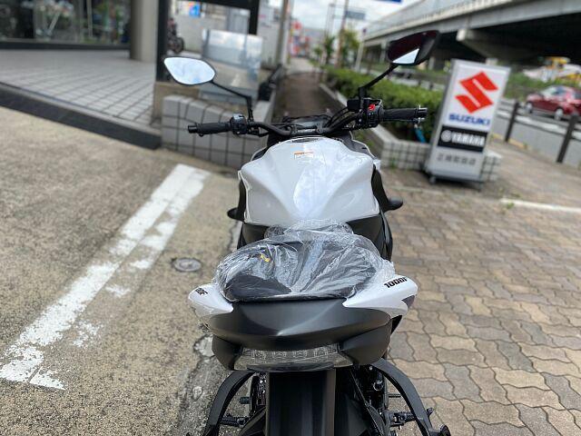 GSX-S1000F 登録代、整備代無料セール中!!
