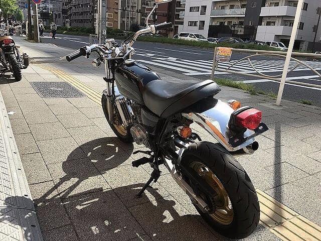 エイプ50 貴重なエイプ50