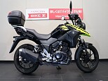 Vストローム250/スズキ 250cc 愛知県 バイク王 名古屋守山店