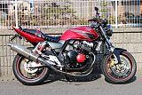 CB400スーパーフォア/ホンダ 400cc 愛知県 カーデン