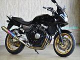CB400スーパーボルドール/ホンダ 400cc 埼玉県 BIJYOGI MAN CAVE