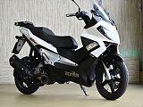 SR MAX300/アプリリア 300cc 埼玉県 BIJYOGI MAN CAVE