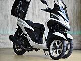 トリシティ/ヤマハ 125cc 埼玉県 BIJYOGI MAN CAVE