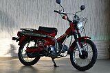 CT110 [ハンターカブ](逆輸入)/ホンダ 110cc 埼玉県 BIJYOGI MAN CAVE