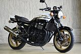 ZRX400II/カワサキ 400cc 埼玉県 BIJYOGI MAN CAVE