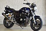 XJR400R/ヤマハ 400cc 埼玉県 BIJYOGI MAN CAVE
