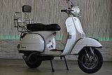 PX125E/ベスパ 125cc 埼玉県 BIJYOGI MAN CAVE