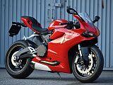 899Panigale/ドゥカティ 899cc 東京都 Smexy Garage