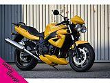 SPEED FOUR/トライアンフ 600cc 東京都 Smexy Garage